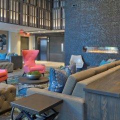 Отель Global Luxury Suites at The Wharf США, Вашингтон - отзывы, цены и фото номеров - забронировать отель Global Luxury Suites at The Wharf онлайн интерьер отеля