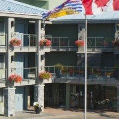 Отель Accent Inns Victoria Канада, Саанич - отзывы, цены и фото номеров - забронировать отель Accent Inns Victoria онлайн фото 11