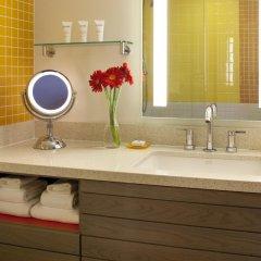 Отель Dream Inn Santa Cruz ванная