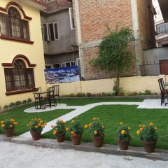 Отель Kathmandu Peace Home Непал, Катманду - отзывы, цены и фото номеров - забронировать отель Kathmandu Peace Home онлайн детские мероприятия фото 2