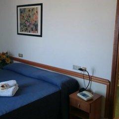 Отель Grand Meeting Италия, Римини - отзывы, цены и фото номеров - забронировать отель Grand Meeting онлайн комната для гостей фото 6