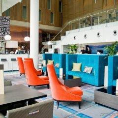 Отель Scandic Stavanger Airport Сола интерьер отеля