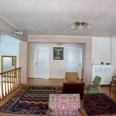Kariye Hotel комната для гостей фото 3