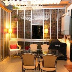 Отель Welc-oM Mulino di Pontemanco Дуэ-Карраре гостиничный бар