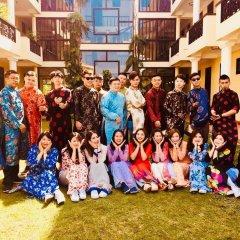 Отель Phu Thinh Boutique Resort And Spa Хойан детские мероприятия фото 2