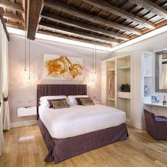 Отель Domus Libera Рим комната для гостей фото 5
