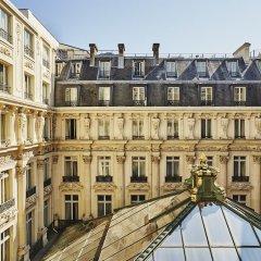 Отель Intercontinental Paris-Le Grand Париж фото 11