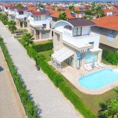 Paradise Town Villa Alison Турция, Белек - отзывы, цены и фото номеров - забронировать отель Paradise Town Villa Alison онлайн фото 22