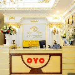 OYO 287 Nam Cuong X Hotel Ханой интерьер отеля фото 2