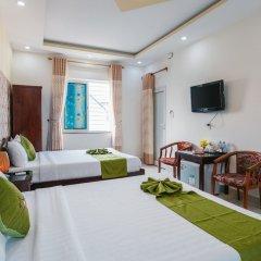 Отель Nuni Homestay Хойан фото 6