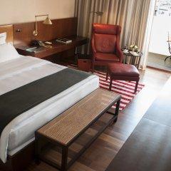 Square Nine Hotel Belgrade Белград сейф в номере