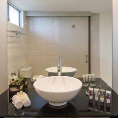 Отель Mercure Nadi Фиджи, Вити-Леву - отзывы, цены и фото номеров - забронировать отель Mercure Nadi онлайн ванная фото 2