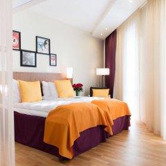 Отель Radisson Blu Alna сейф в номере