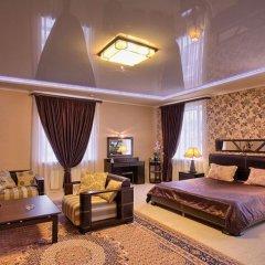 Гостиница Ночной Квартал 4* Стандартный номер разные типы кроватей фото 14