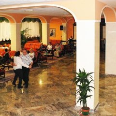 Отель Columbia Италия, Абано-Терме - отзывы, цены и фото номеров - забронировать отель Columbia онлайн развлечения