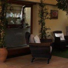 Отель Santa Caterina Италия, Помпеи - отзывы, цены и фото номеров - забронировать отель Santa Caterina онлайн парковка