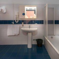 Отель Villa Eur Parco Dei Pini ванная