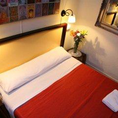 Отель Nuevo Suizo Bed and Breakfast комната для гостей фото 5