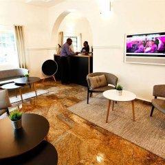 Nordic Residence Hotel Abuja интерьер отеля фото 3