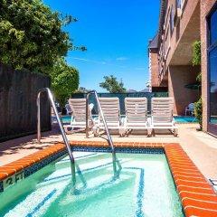 Отель Ramada by Wyndham Chatsworth США, Лос-Анджелес - отзывы, цены и фото номеров - забронировать отель Ramada by Wyndham Chatsworth онлайн детские мероприятия