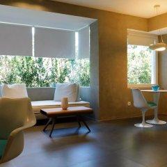 Отель 101 Luxury Urban Stay Афины интерьер отеля
