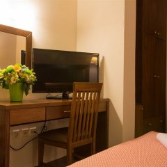 Marina Hotel Athens Афины удобства в номере