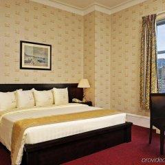 Congress Plaza Hotel комната для гостей фото 5