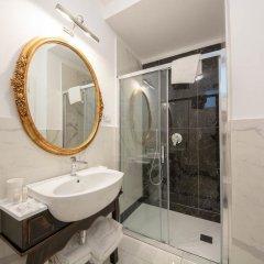 Отель Villa Amore Италия, Равелло - отзывы, цены и фото номеров - забронировать отель Villa Amore онлайн ванная фото 2