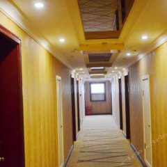 Xinyuan Hotel интерьер отеля фото 3