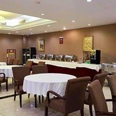 Отель Zhongshan Leeko Hotel Китай, Чжуншань - отзывы, цены и фото номеров - забронировать отель Zhongshan Leeko Hotel онлайн питание