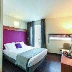 Отель Appart'City Confort Paris Grande Bibliotheque Франция, Париж - отзывы, цены и фото номеров - забронировать отель Appart'City Confort Paris Grande Bibliotheque онлайн комната для гостей фото 4