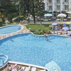 Отель Avliga Beach Болгария, Солнечный берег - отзывы, цены и фото номеров - забронировать отель Avliga Beach онлайн спортивное сооружение