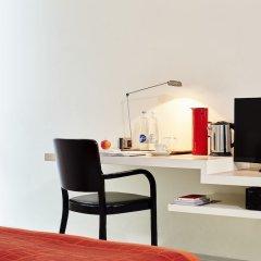 Greulich Design & Lifestyle Hotel сейф в номере