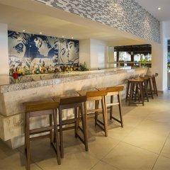 Отель Desire Riviera Maya Pearl Resort All Inclusive- Couples Only гостиничный бар