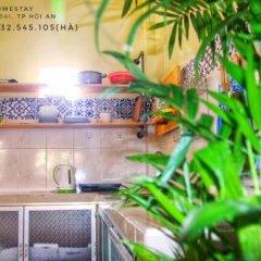 Отель An Thi Homestay Хойан фото 4