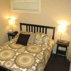 Отель Cambie Lodge B&B Канада, Ванкувер - отзывы, цены и фото номеров - забронировать отель Cambie Lodge B&B онлайн комната для гостей фото 3