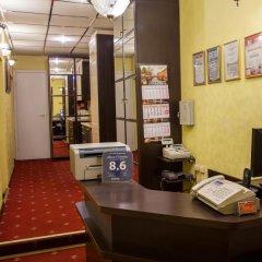 Гостиница АЛЬТБУРГ на Греческом интерьер отеля фото 2