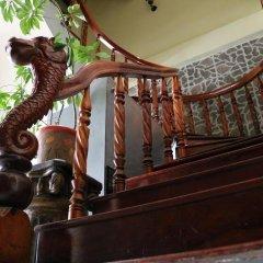 Отель Anna Suong Далат гостиничный бар