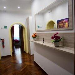 Отель Royal Termini спа фото 2