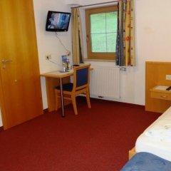 Отель Gästehaus Windegg сейф в номере