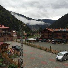 Elif Inan Motel Турция, Узунгёль - отзывы, цены и фото номеров - забронировать отель Elif Inan Motel онлайн парковка