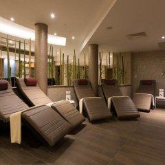 Boyalik Beach Hotel & Spa Чешме сауна
