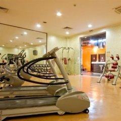 Vitosha Park Hotel фитнесс-зал фото 2