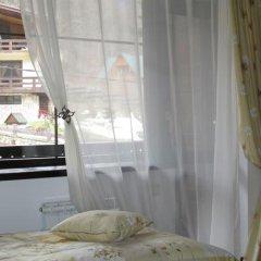 Отель Dom Shalle Красная Поляна комната для гостей фото 3
