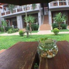 Отель Lanta Intanin Resort Ланта фото 11