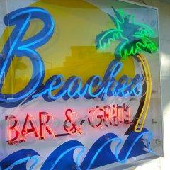 Lexington Hotel - Miami Beach спортивное сооружение