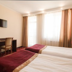 Гостиница Давыдов 3* Стандартный номер с двуспальной кроватью фото 5