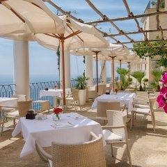 NH Collection Grand Hotel Convento di Amalfi фото 10