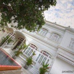 Casa Colombo Hotel фото 4