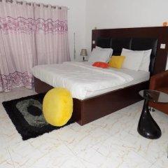 Отель De Fellas Palace Hotel & Suites Нигерия, Ибадан - отзывы, цены и фото номеров - забронировать отель De Fellas Palace Hotel & Suites онлайн фото 2
